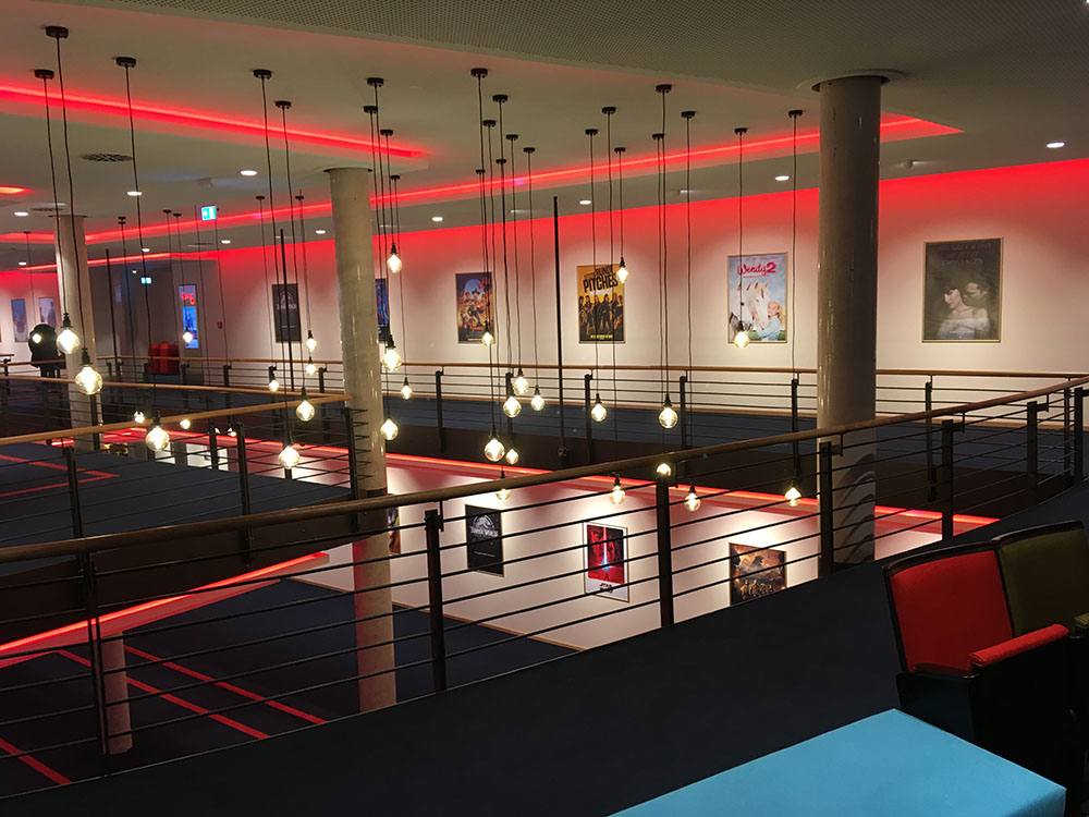Kino Aurich Programm